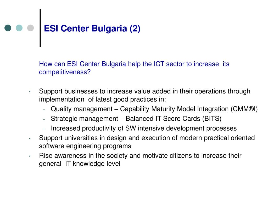 ESI Center Bulgaria (2)