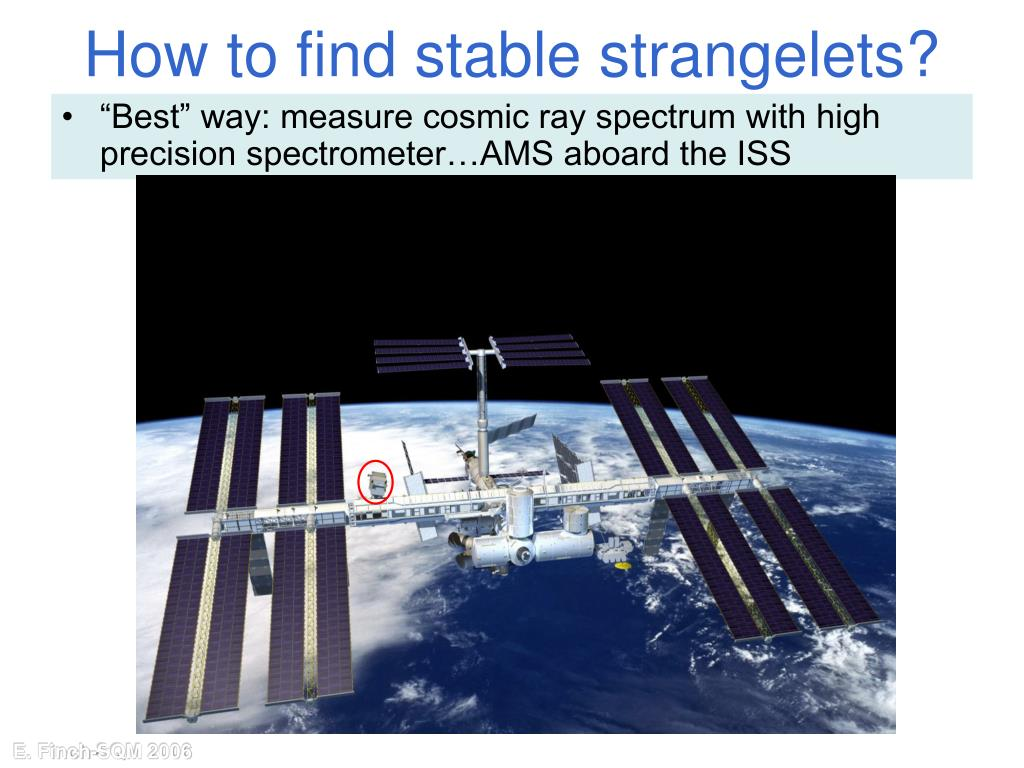 How to find stable strangelets?