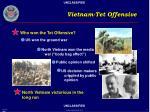 vietnam tet offensive