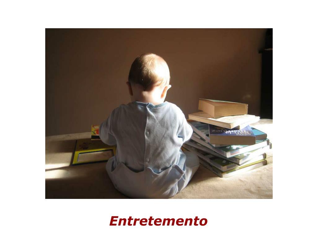 Entretemento