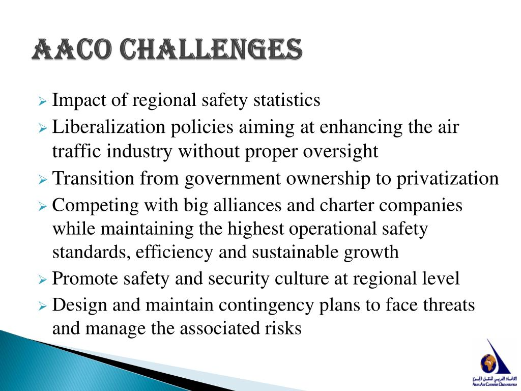 AACO Challenges