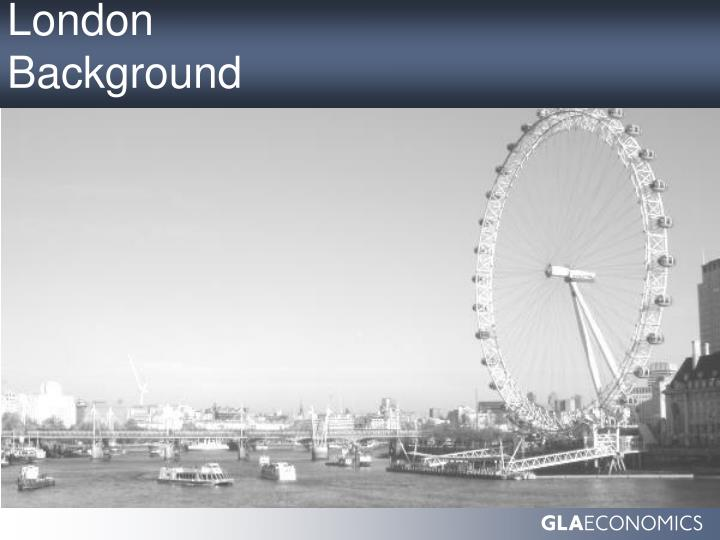 London Background