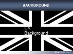 uk background