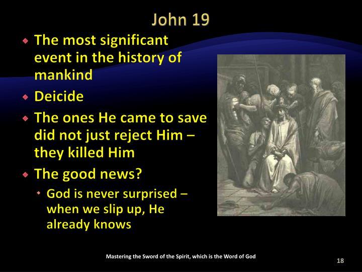 John 19