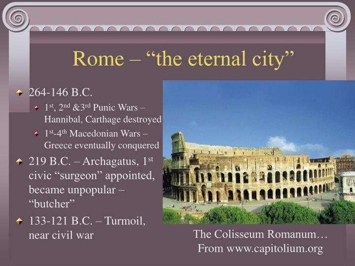 264-146 B.C.