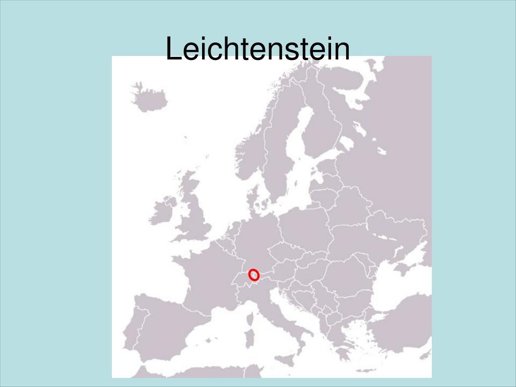Leichtenstein