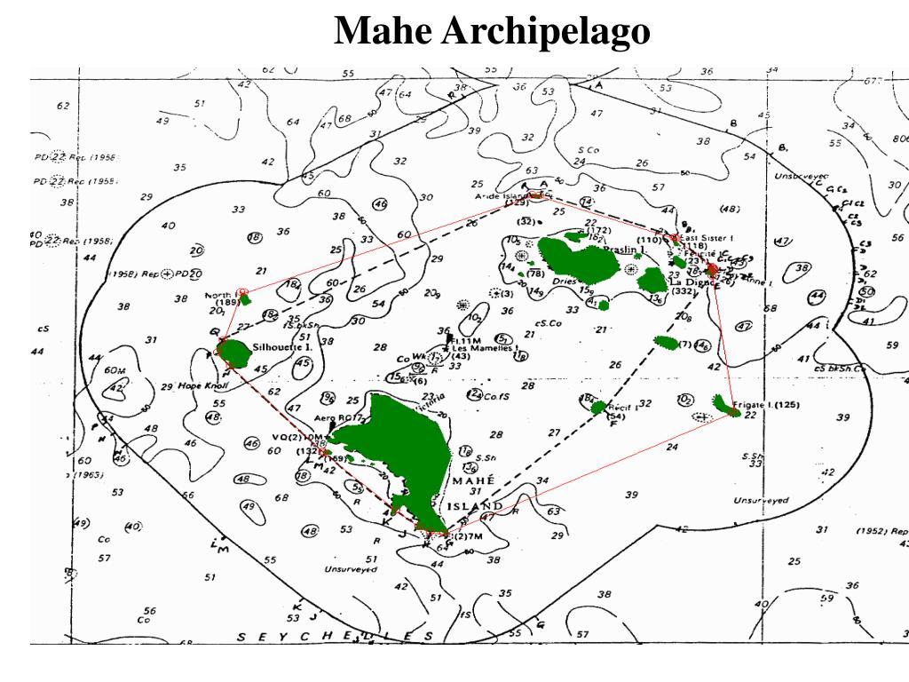 Mahe Archipelago