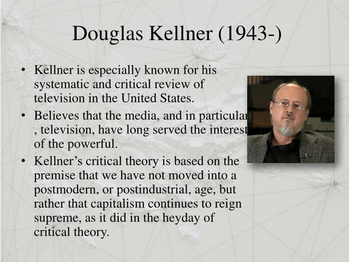 Douglas Kellner (1943-)