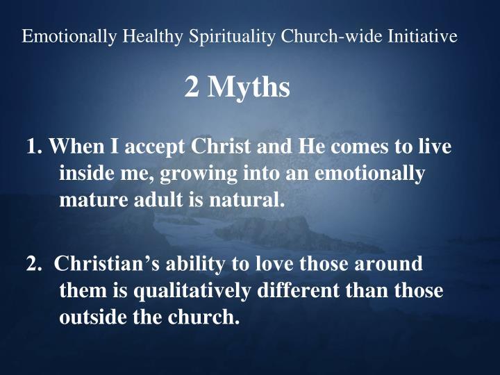 2 Myths