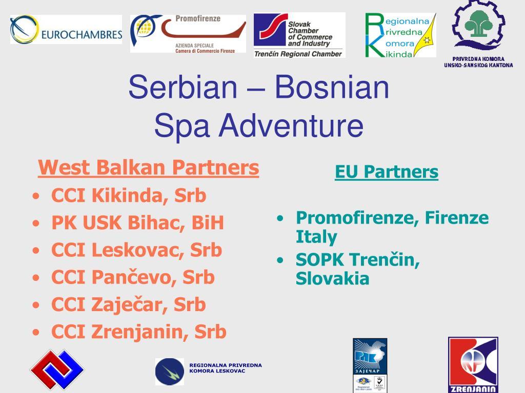 West Balkan Partners