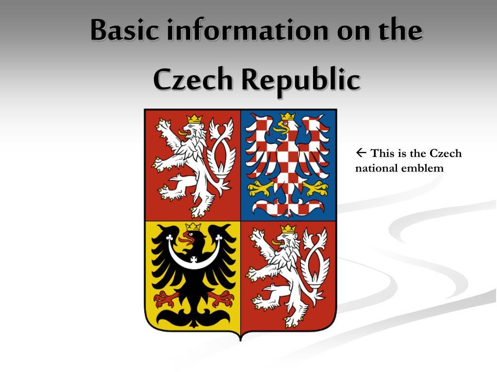 Basic information o