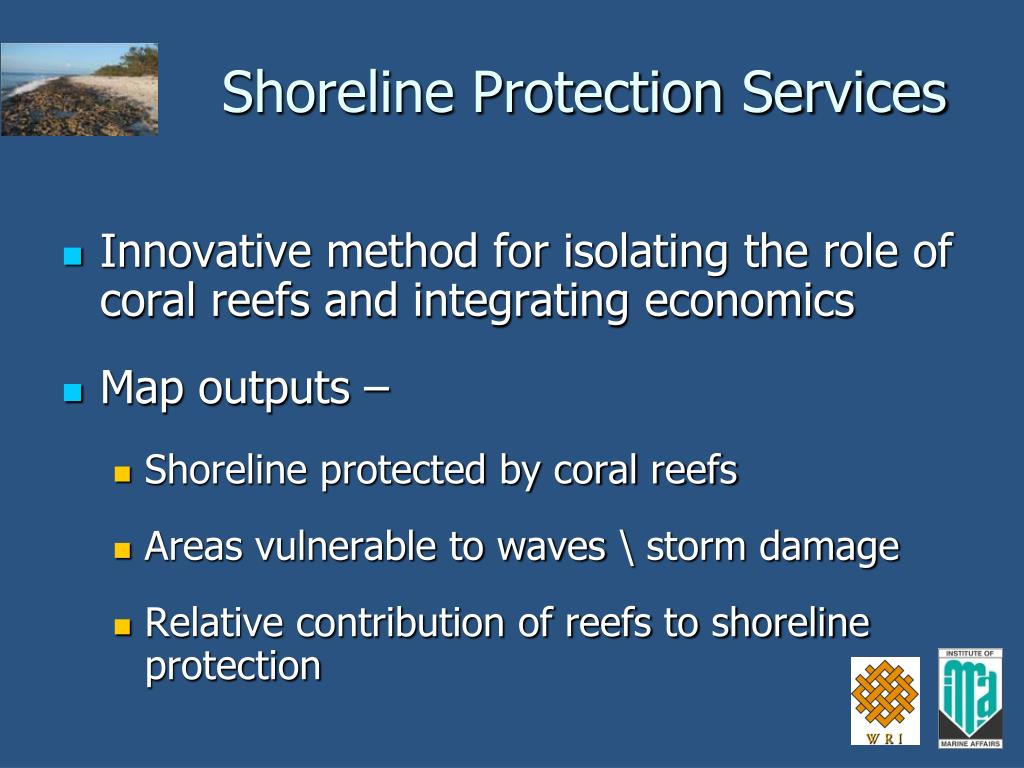Shoreline Protection Services
