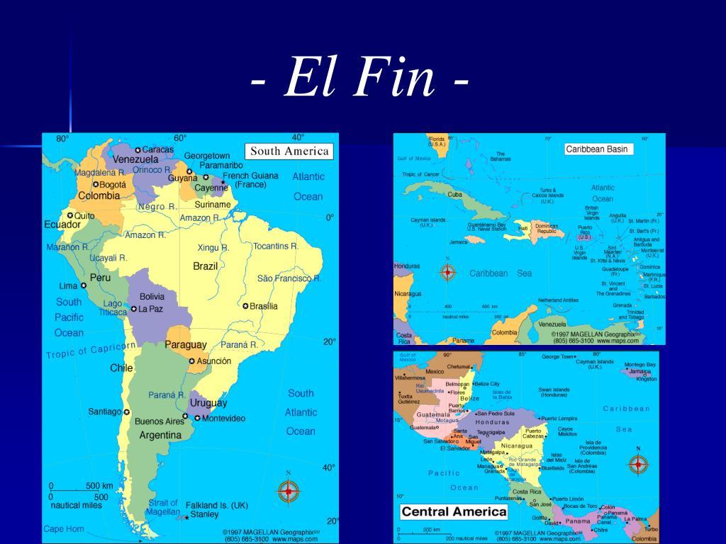 - El Fin -