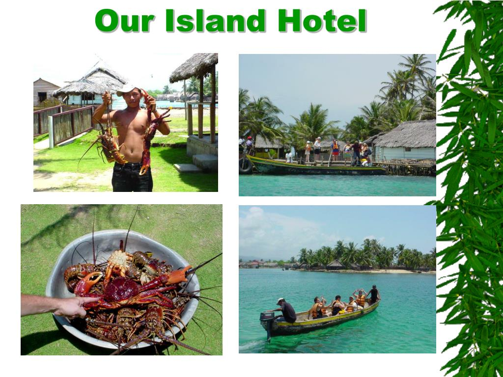 Our Island Hotel
