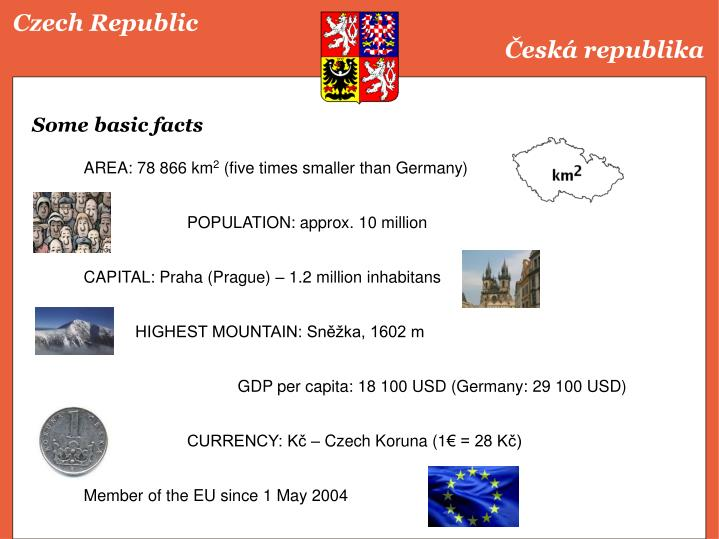 Czech republic esk republika3