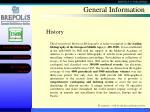 general information2