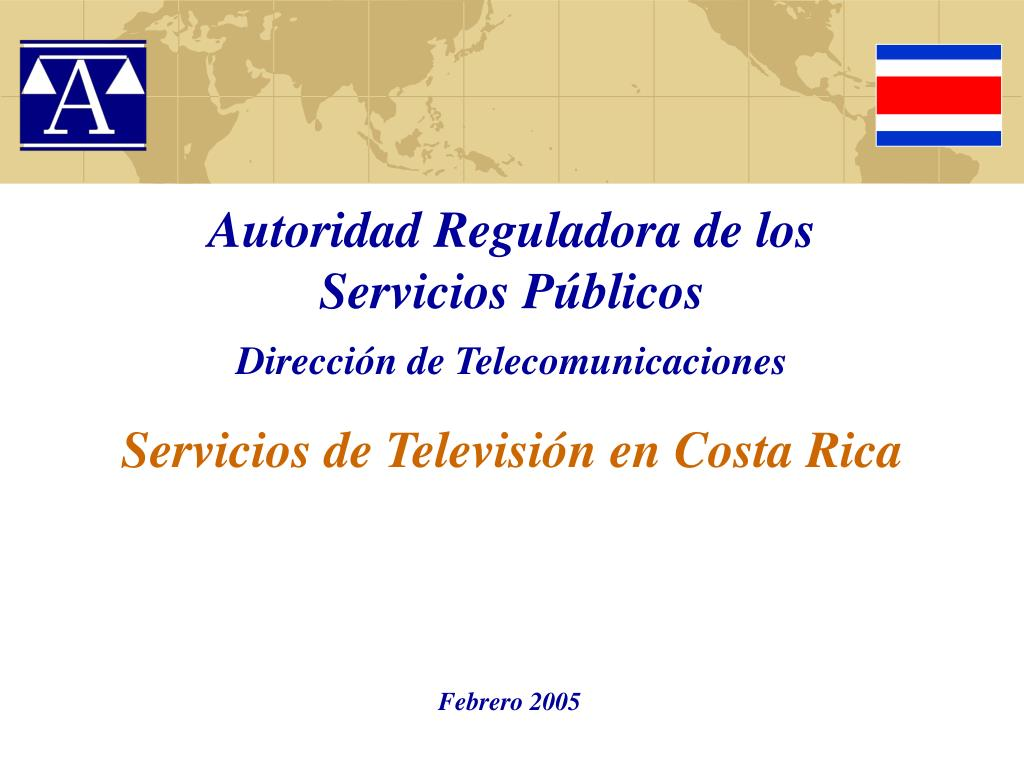 Autoridad Reguladora de los Servicios Públicos