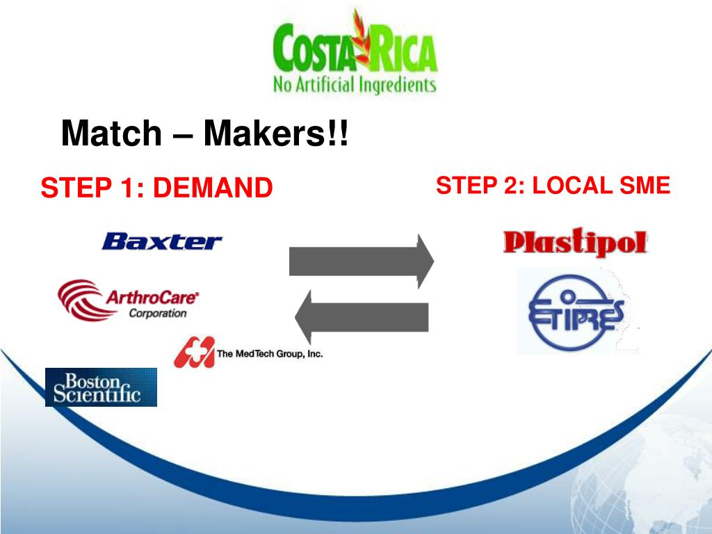 Match – Makers!!