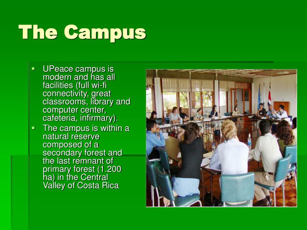 The Campus