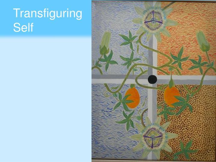 Transfiguring