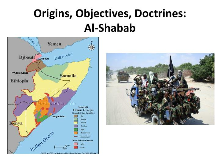 Origins, Objectives, Doctrines: