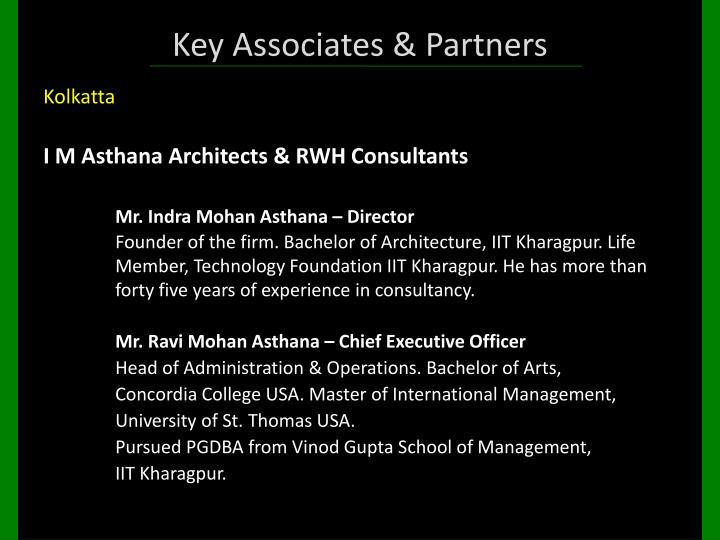 Key Associates & Partners