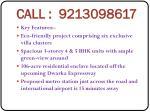 call 9213098617