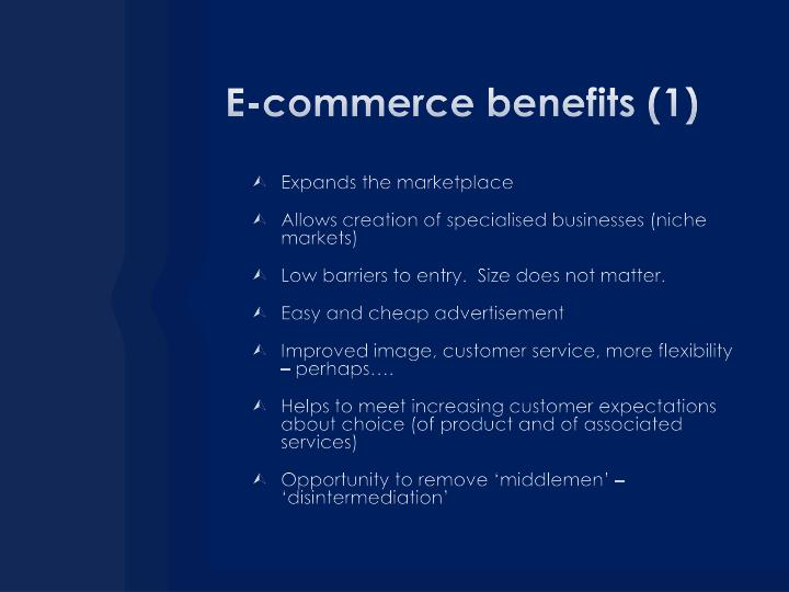 E-commerce benefits (1)