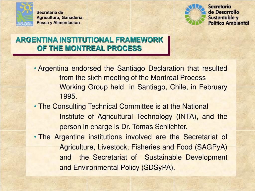 Secretaría de Agricultura, Ganadería, Pesca y Alimentación