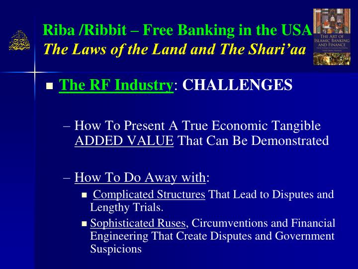 The RF Industry