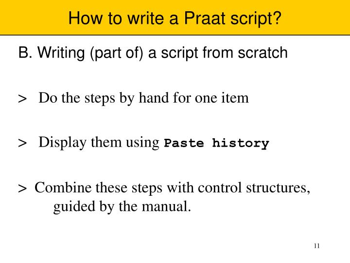how do you write a script But it's still a script now you might be wondering what to do with even—that will help you write scripts scripting for if you're trying to solve.