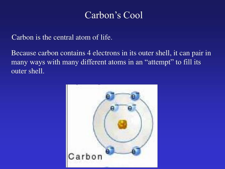 Carbon's Cool