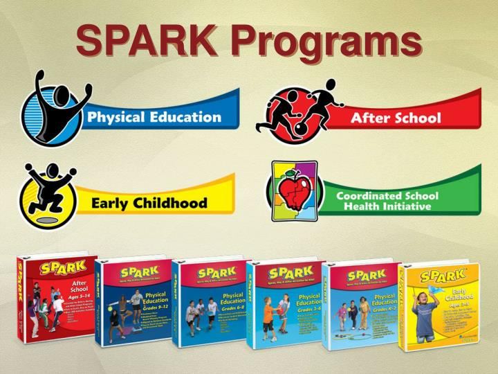 SPARK Programs