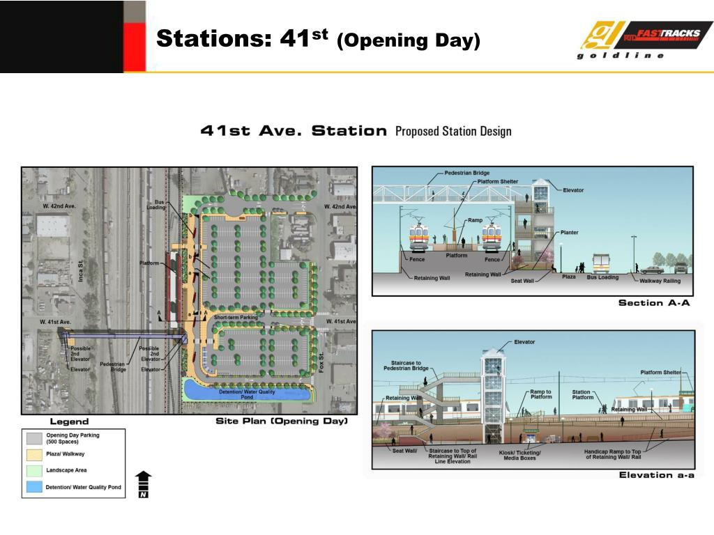 Stations: 41
