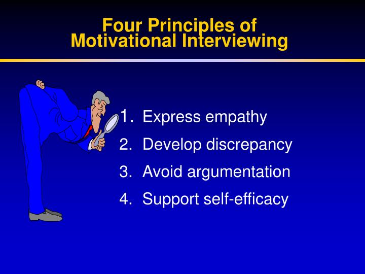Four Principles of
