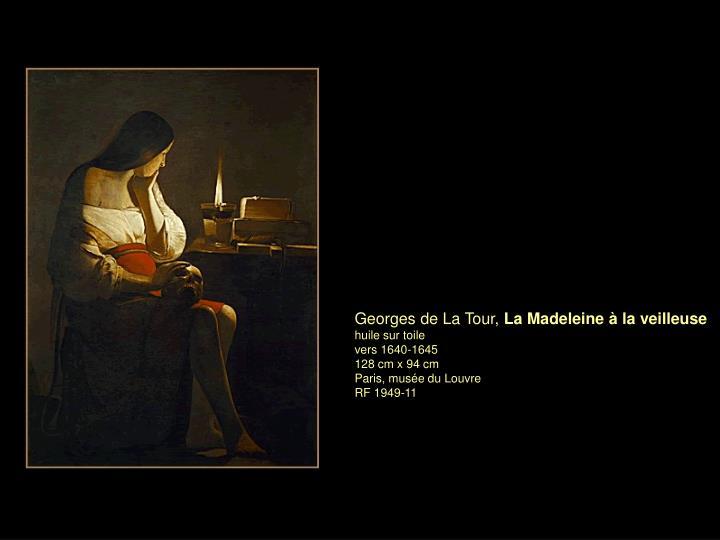 Georges de La Tour,