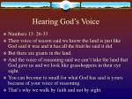 hearing god s voice21