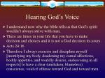 hearing god s voice25