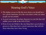 hearing god s voice28