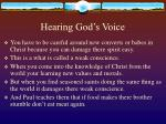 hearing god s voice32