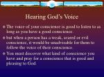 hearing god s voice37