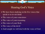 hearing god s voice38