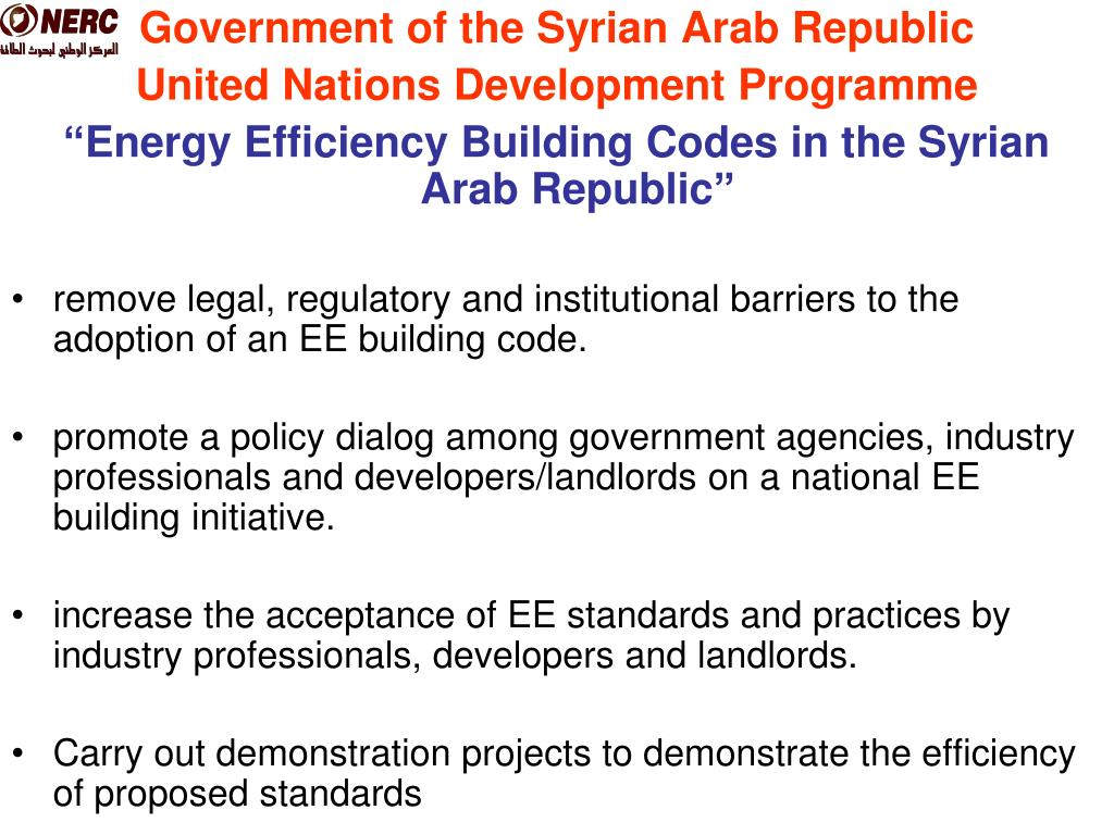 Government of the Syrian Arab Republic