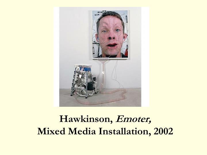 Hawkinson,