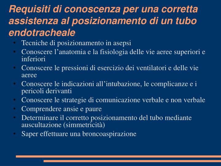 PPT - Intubazione endotracheale PowerPoint Presentation - ID:1074279