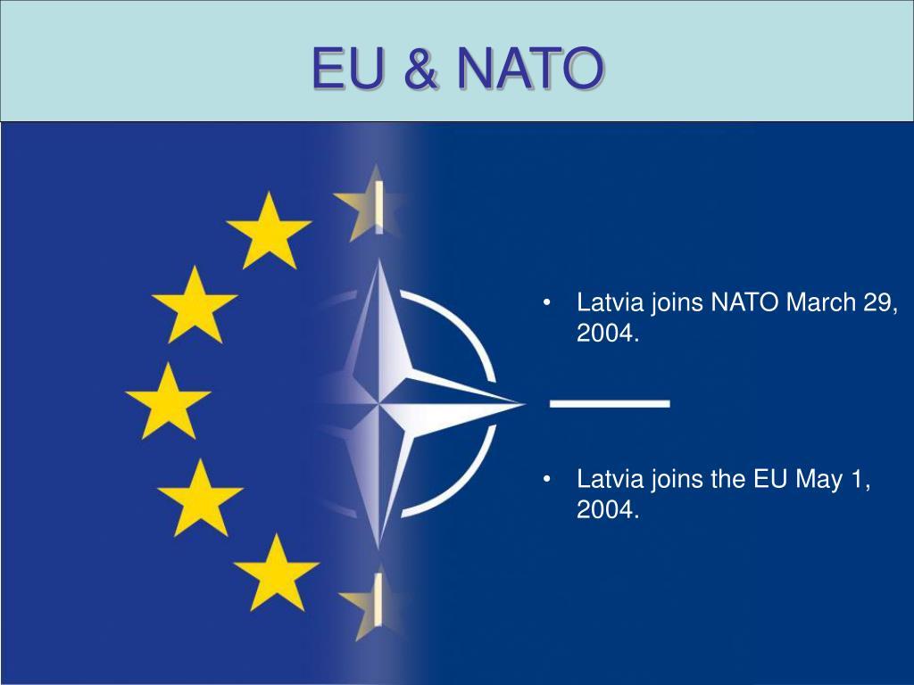 EU & NATO