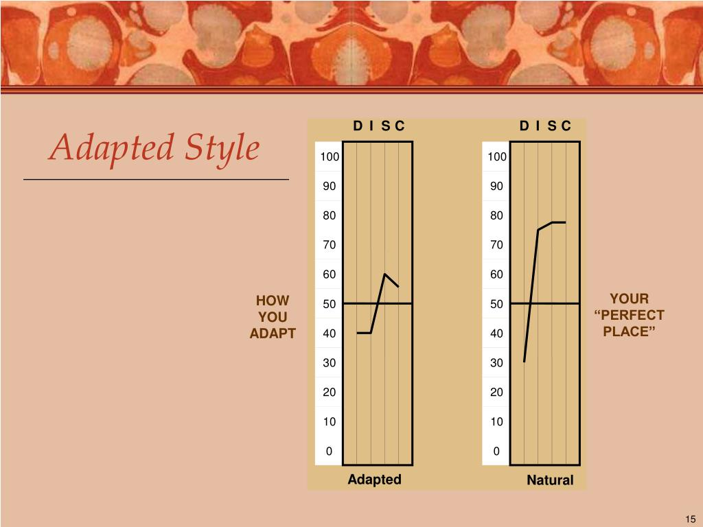 Adapted Style