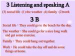 3 listening and speaking a