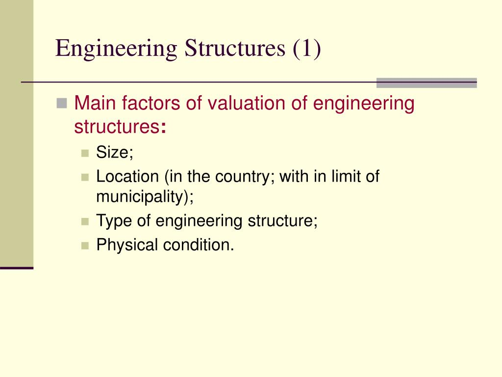 Engineering Structures (1)