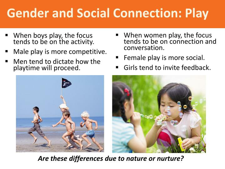 social influence on gender Men and women are believed to differ in how influential and easily influenced they are: men are thought to be more influential, and women more easily influenced in.